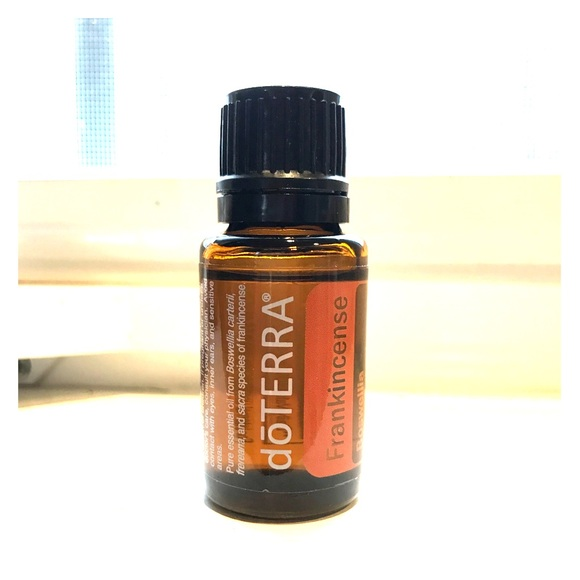 doterra Other - Frankincense Oil 15mL unopened